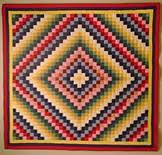 History of Quilts & Bold patchwork quilt Adamdwight.com