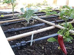 garden irrigation system. Ultimate Drip Irrigation System For Raised Bed Gardens- Simple-many Sizes Posible Garden