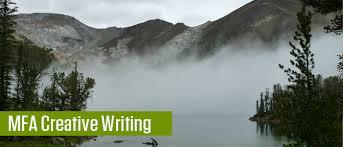 Creative Writing  MFA  Eastern Oregon University