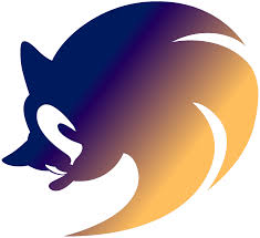 Sonic x new logo by shershen by shershen-youtube -- Fur Affinity ...