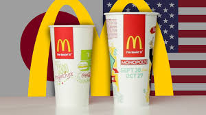 mcdonalds supersize drink. Fine Drink McDonaldu0027s Cup Sizes Around The World And Mcdonalds Supersize Drink