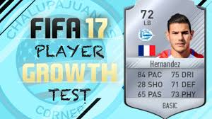 FIFA 17 | Theo Hernández