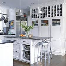 pantry kitchen storage cabinet wine im so doing this in place of upper cabinets in my kitchen built in pan