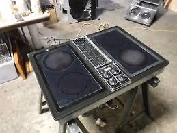 jenn air downdraft cooktop c228
