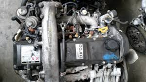 Toyota 1KZ KZTE 3.0 Engine for sale