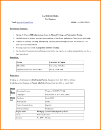 Microsoft Word Resumeemplateemplates Free Download Office Curriculum