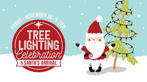 Tanger Outlets Christmas Tree Lighting 2018 Deck The Halls Tree Lighting Ceremony To Be Held At Tanger