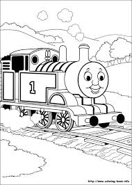 Small Picture Thomas And Friends Coloring Pages On Coloring Book 8052