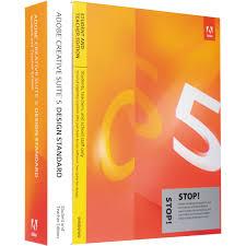Adobe Design Standard Includes Adobe Creative Suite 5 Design Standard Software For Windows Student And Teacher Edition
