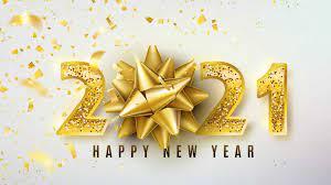 4K New Year 2021 Wallpaper - KoLPaPer ...