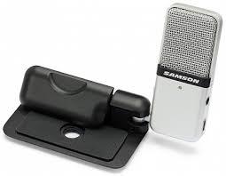 Купить <b>Микрофон SAMSON GO MIC</b> с бесплатной доставкой по ...