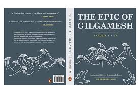 great books like epic of gilgamesh books like
