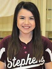 Alexa Ochoa 2018 Softball Roster   Stephens College Athletics