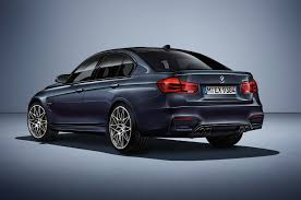 Sport Series bmw m3 hp : 2017 BMW M3 Reviews and Rating | Motor Trend