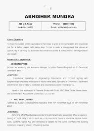 25 College Student Resume Templates Microsoft Word Model Template