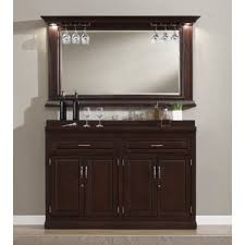 Bar & Wine Cabinets You ll Love