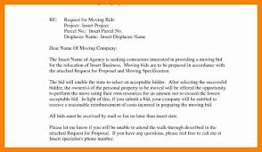 10 Sample Relocation Cover Letter Examples Sap Appeal