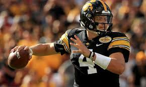Iowa Hawkeyes Depth Chart Iowa Football Releases 2019 Preseason Depth Chart
