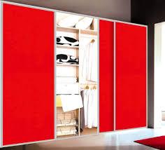 Modern Interior Sliding Doors Closet Doors Designpleasing Closets Storages Nice And Sleek