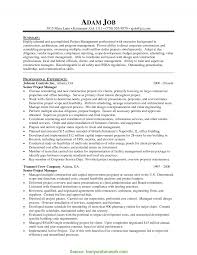 Trending Hotel General Manager Resume Objective Restaurant Manager