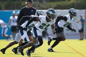 Its Hard To Find Major Weaknesses On The 2019 Eagles