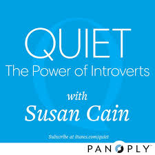 best parenting as an introvert images introvert  podcast quiet the power of introverts susan cain