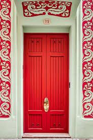 Best 25+ Red doors ideas on Pinterest   Red door house, Red front ...