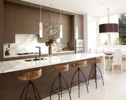 kitchen pendant lighting picture gallery. Kitchen Pendant Lighting Picture Gallery Contemporary With Breakfast Bar Pedestal Table