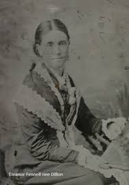 Eleanor (Dillon) Fennell (1809-abt.1871) | WikiTree FREE Family Tree