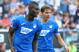 Overview u19 u17 u16 u15 u14 u13 u12. Buy Tsg 1899 Hoffenheim Tickets 2021 22 Football Ticket Net