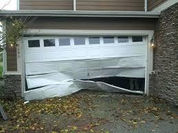 opening garage door manually garage door parts identification diagram how to open an automatic