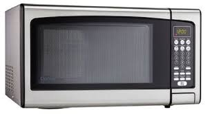 can i program a freestanding microwave