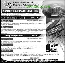 sukkur institute of business administration jobs dawn newspaper sukkur institute of business administration jobs