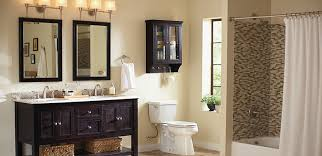 Bathroom Remodeling Virginia Beach Amazing Bathroom Installation At The Home Depot