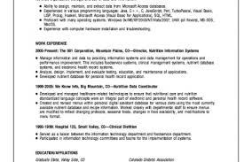 clinical dietitian informaticist resume example resumes design clinical dietitian resume