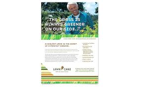 lawn care templates lawn care flyer template free fresh mowing awesome for service fl