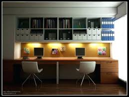 double desks for home office. Double Desk Home Office Workstation Interqueco Pertaining To Desks For