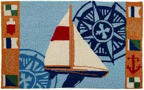 sailboat compass