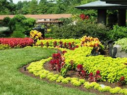 Small Picture Lawn Landscape Garden Design