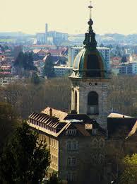 Besançon Cathedral