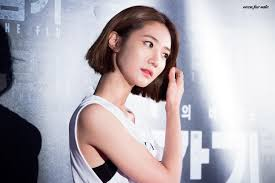 最近流行りの단발머리タンバルモリってどんな髪型 韓国情報