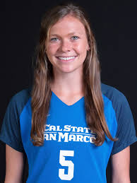Meredith Curran - 2019 - Women's Soccer - Cal State San Marcos ...