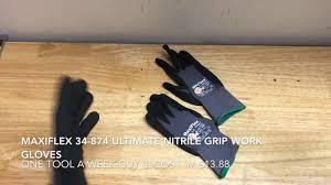 Schmitz Mittz Size Chart 10 Best Work Gloves Reviewed Of 2019 Glovesmagazine Com