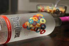 if you love cereal or fruit loops just mix this with a bit of pinneaple loopy vodka recipevodka drinksalcoholic