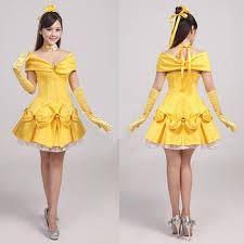 Image result for Belle Costume