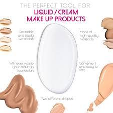 makeup brush types makeup sponge whole 33 diffe