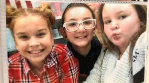 She loved so big': Etowah community remembers upcoming 7th grader | WTVC