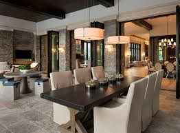 elegant home. Lutron HomeWorks QS System Sheds Light On Elegant Home Design I