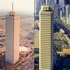 Dubai Before And After Dubai The Unbelievable Pictures Of Before And After By Caponi Steem