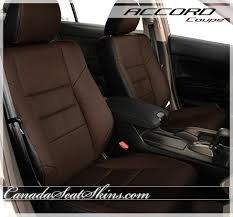 2016 honda accord coupe leather upholstery